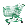 210L German Best Selling Escalator Supermarket Shopping Carts
