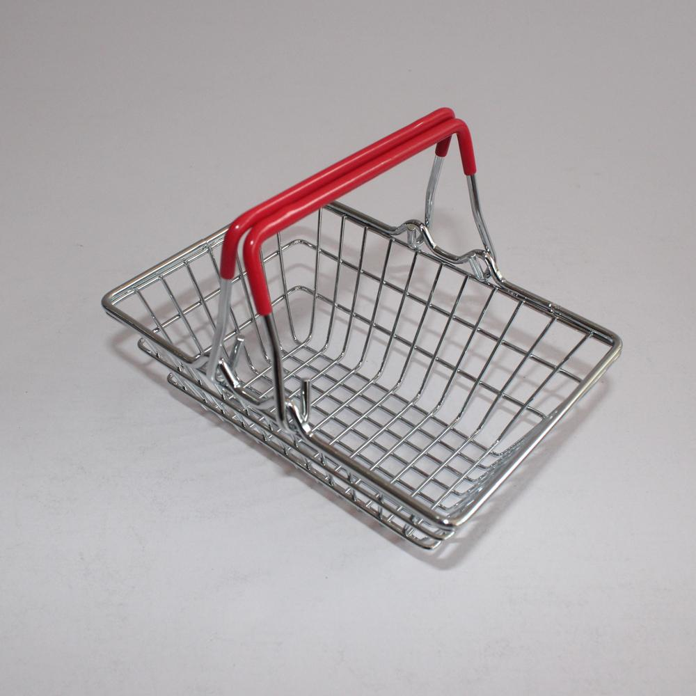 Funky Cartoon Shopping Carts with Basket for Shopping Mall