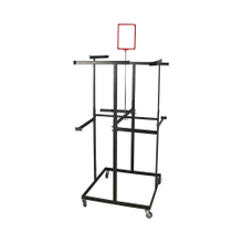Factory Direct Sale Cloth Rack with Powder Coated