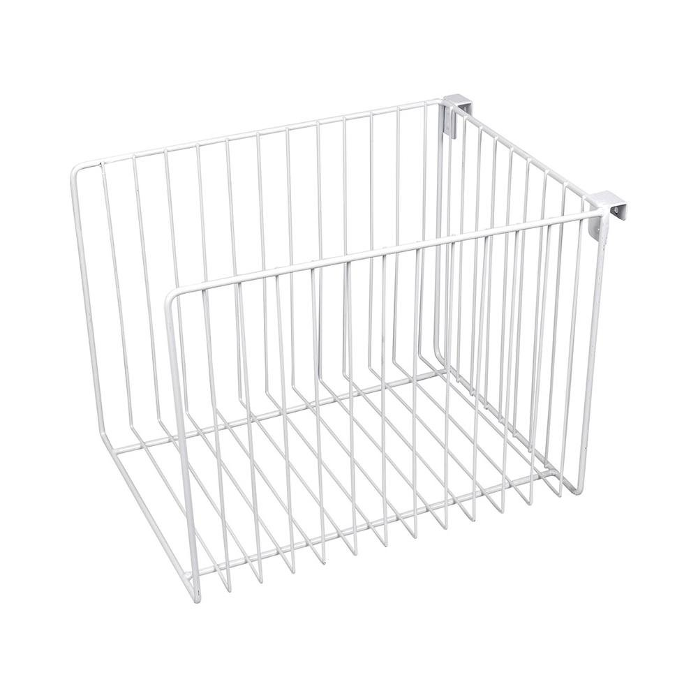 Customized Design Slatwall Display Accessories of Supermarket Rack