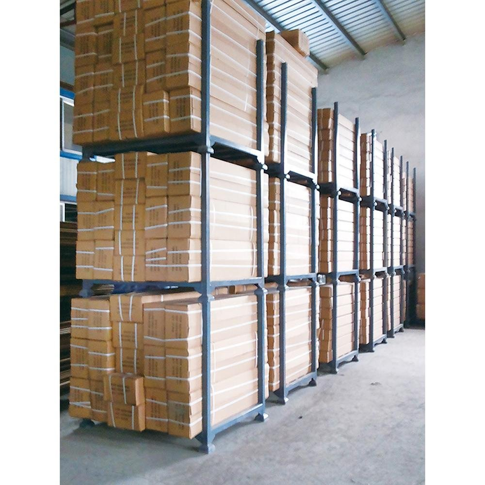 Guarantee Commercial Warehouse Racking System for Storage