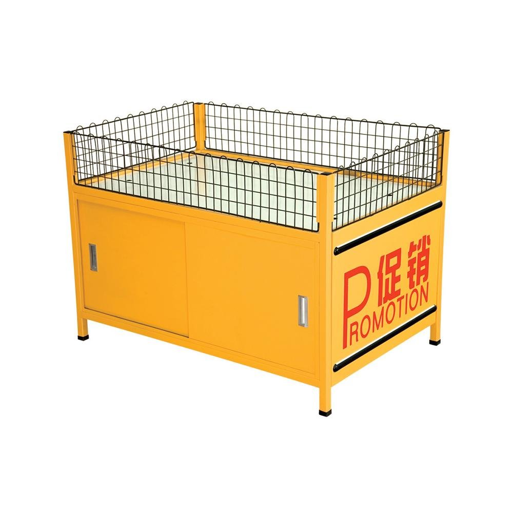 PVC Exhibit Counter Trade Show Table Portable Promotion Table