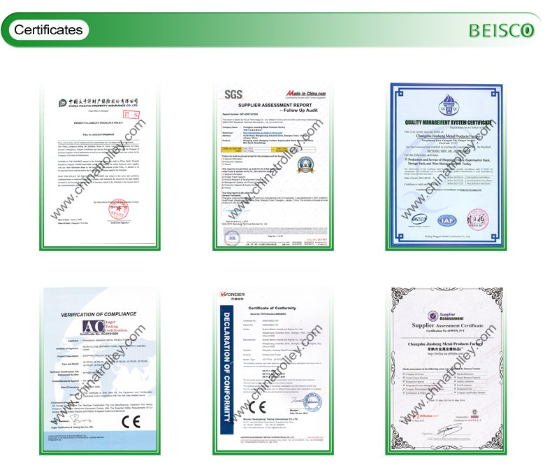 8 eighth certificates