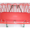 Customizable Lightweight Commercial Shopping Trolley