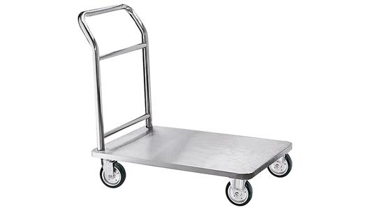 Luggage-Trolley